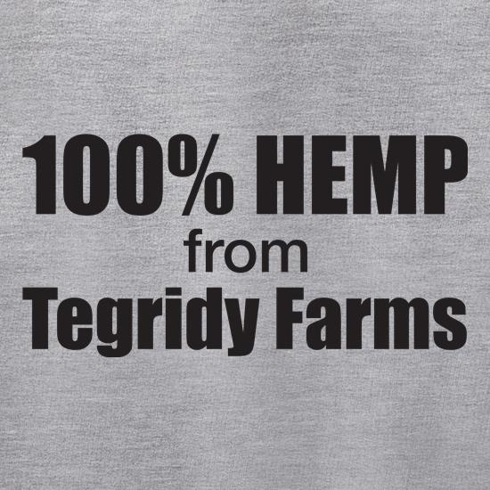 Tegridy Farms Jumpers
