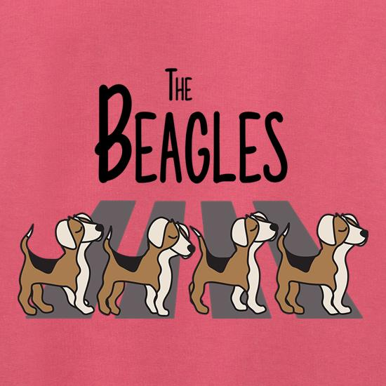 The Beagles Jumpers