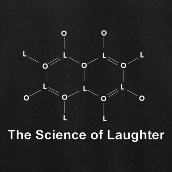 The Science Of Laughter Jumpers