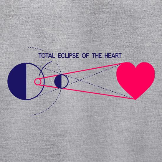 Total Eclipse Of The Heart Jumpers