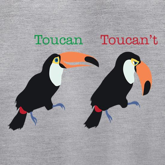 Toucan Toucan't Jumpers