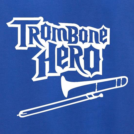 Trombone Hero Jumpers