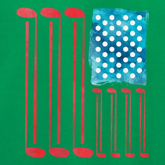 United States of Golf America Jumpers