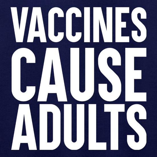 Vaccines Cause Adults Jumpers
