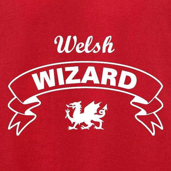 Welsh Wizard Jumpers
