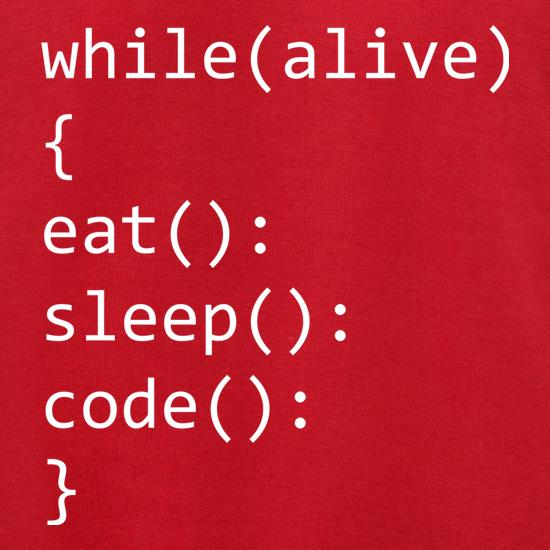 Eat, Sleep, Code Jumpers