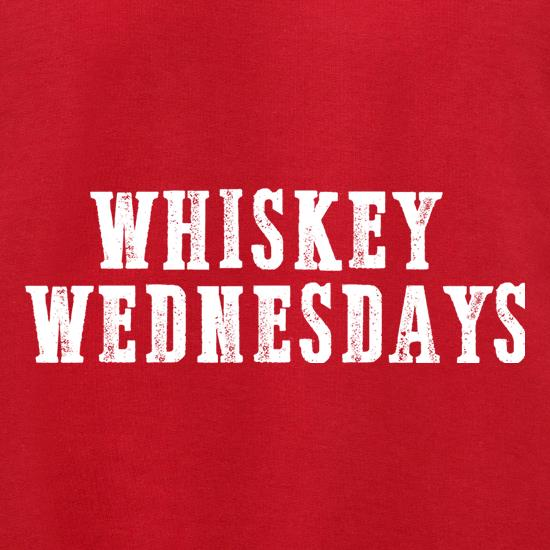 Whiskey Wednesdays Jumpers