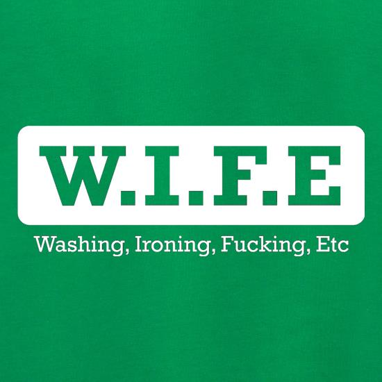 W.I.F.E Jumpers