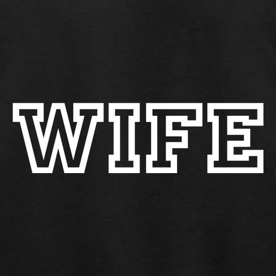 WIFE Jumpers
