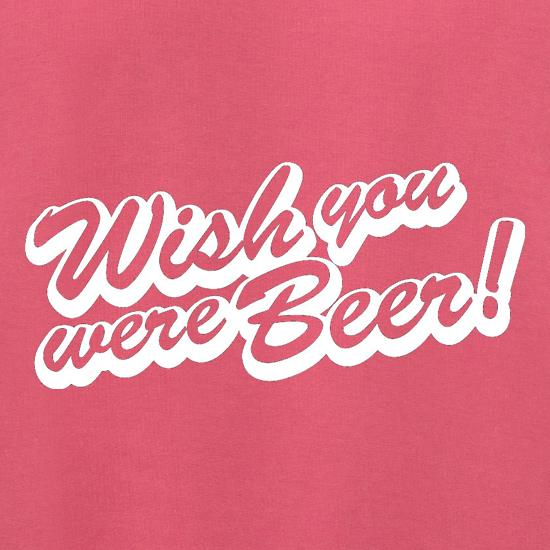 Wish You Were Beer Jumpers