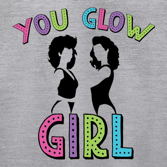 You Glow Girl Jumpers