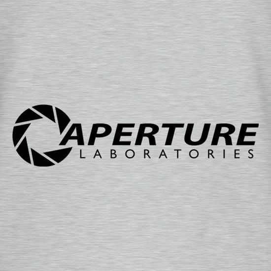 Aperture Laboratories T-Shirts for Kids