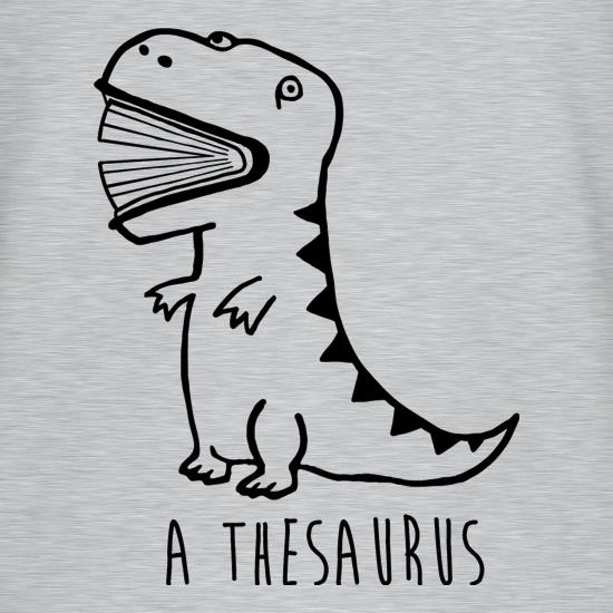 A Thesaurus T-Shirts for Kids