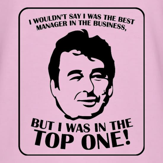 Brian Clough T-Shirts for Kids