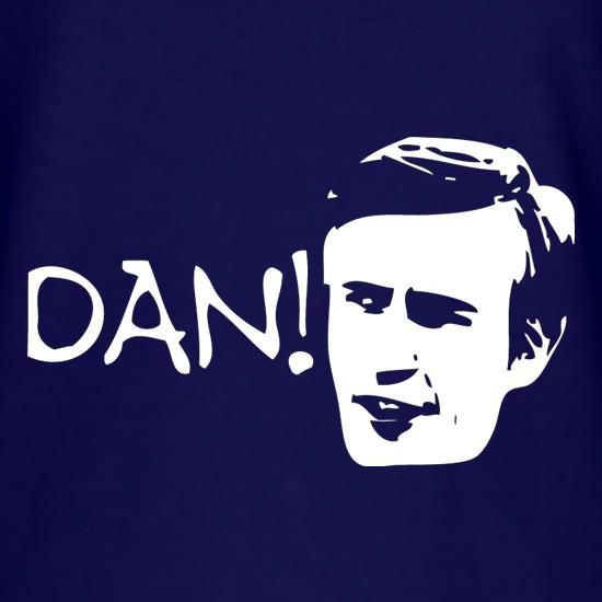 Dan! T-Shirts for Kids