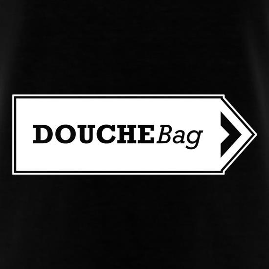 Douchebag T-Shirts for Kids