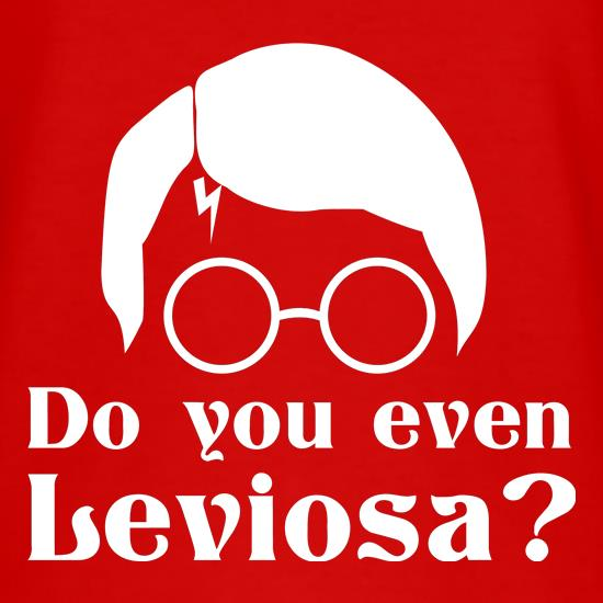 Do you even Leviosa? T-Shirts for Kids