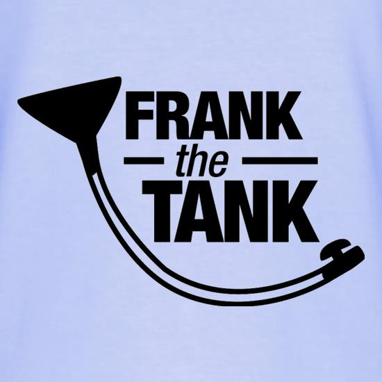 Frank The Tank T-Shirts for Kids