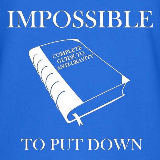 Impossible To Put Down Complete Guide To Anti Gravity T-Shirts for Kids