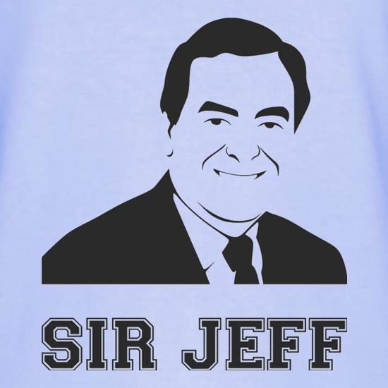 Jeff Stelling T-Shirts for Kids