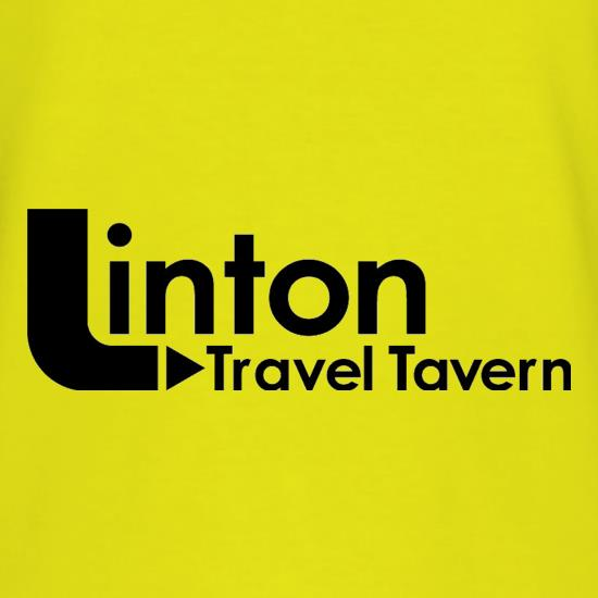 Linton Travel Tavern T-Shirts for Kids