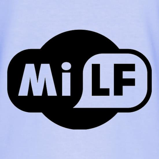 Milf T-Shirts for Kids
