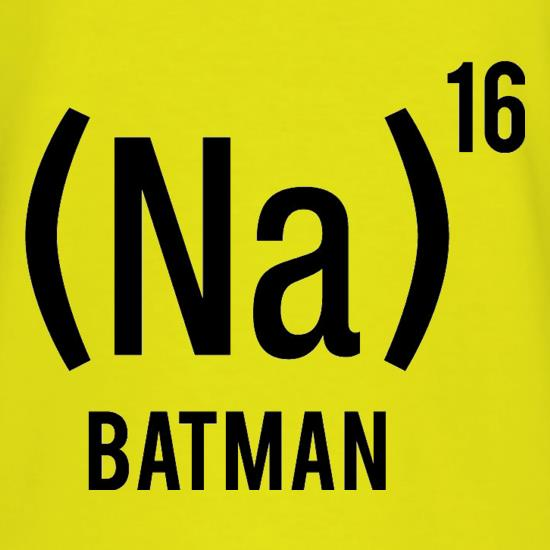 Na Na Na Batman T-Shirts for Kids
