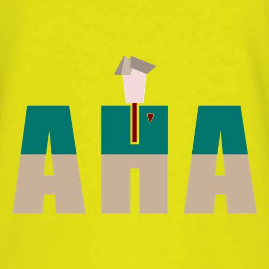 Partridge - AHA T-Shirts for Kids