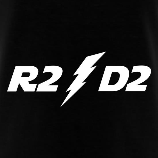 R2/D2 T-Shirts for Kids