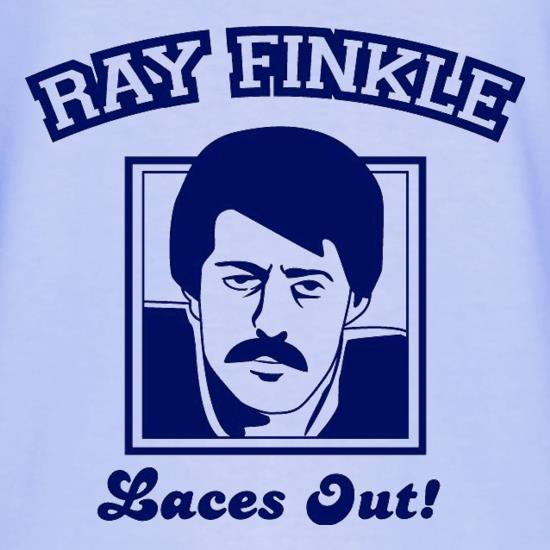 Ray Finkle T-Shirts for Kids