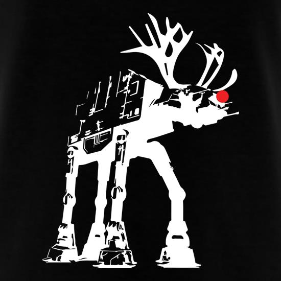 Reindeer ATAT T-Shirts for Kids