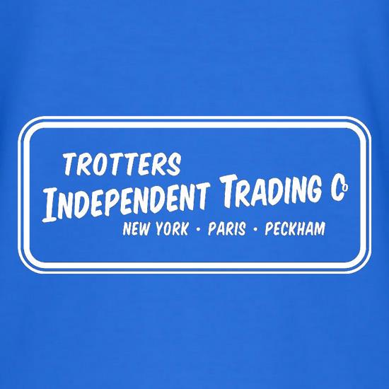 Trotters Independent Trading Company T-Shirts for Kids