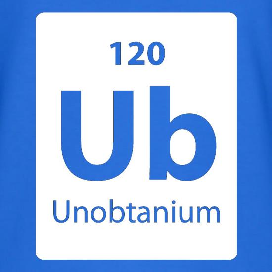 Unobtanium T-Shirts for Kids