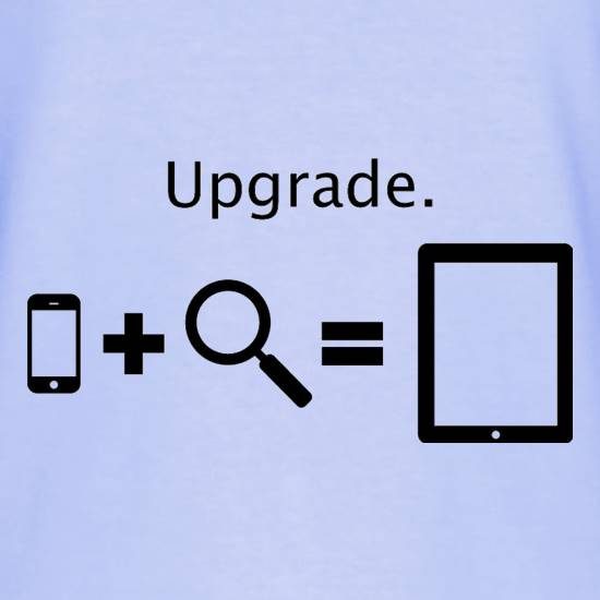 Upgrade T-Shirts for Kids