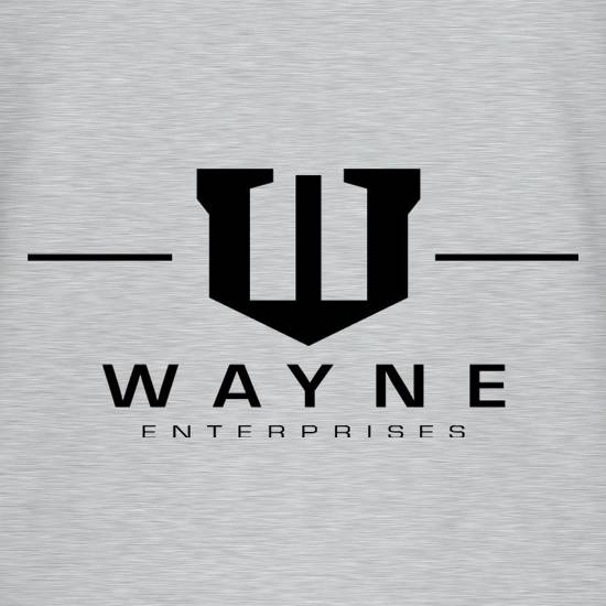 Wayne Enterprises T-Shirts for Kids