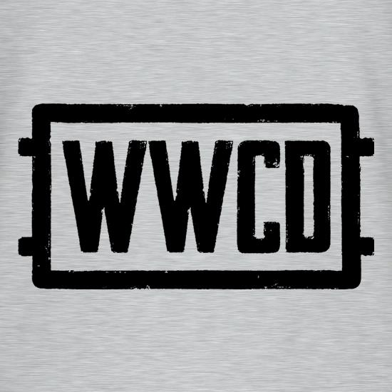 WWCD T-Shirts for Kids