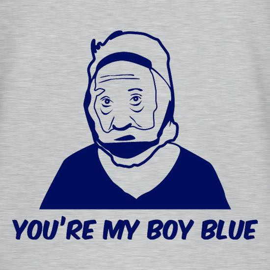 You're My Boy Blue T-Shirts for Kids