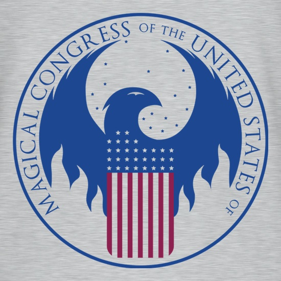 Magical Congress of The US t-shirts
