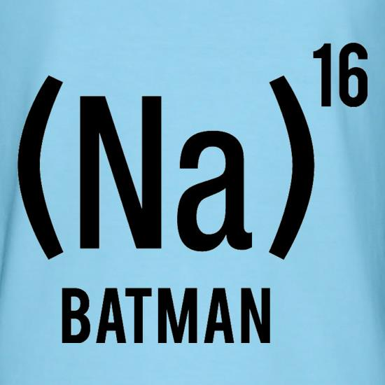 Na Na Na Batman t-shirts
