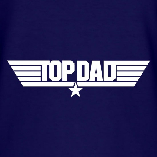 Top Dad t-shirts