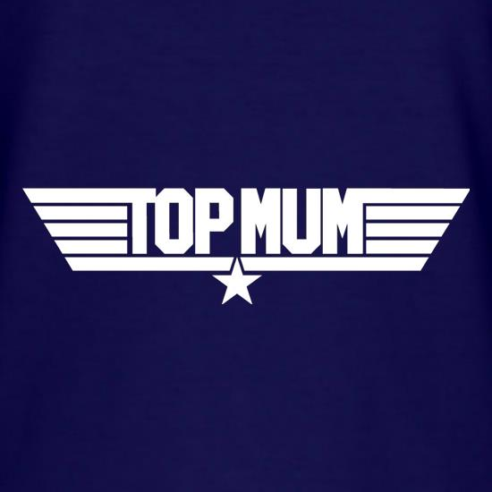 Top Mum t-shirts