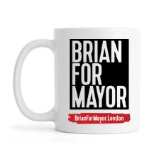 London Real mug