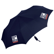 London Real umbrella