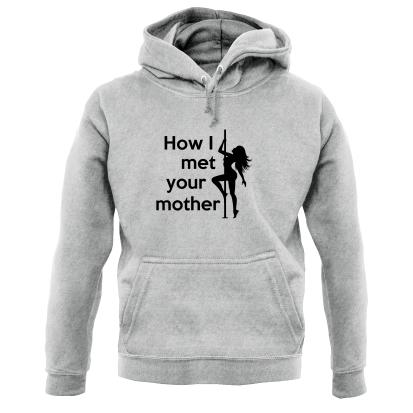 How i met your mother hoodie