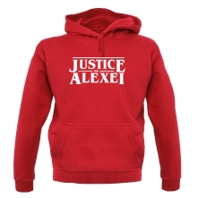 Justice For Alexei t shirt