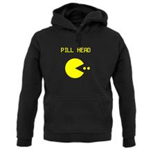 Pill Head t shirt