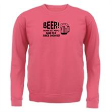 Beer! Helping Ugly People Have Sex Since 3000BC! t shirt