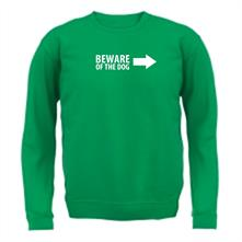 Beware Of The Dog t shirt