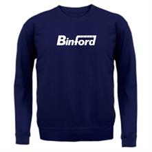Binford Tools t shirt