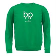 BP Broken Pipe t shirt
